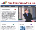 Freedman Consulting